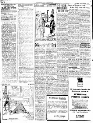 The Courier News from Blytheville, Arkansas on November 13, 1930 · Page 5