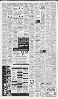 The Tennessean from Nashville, Tennessee on October 14, 1992