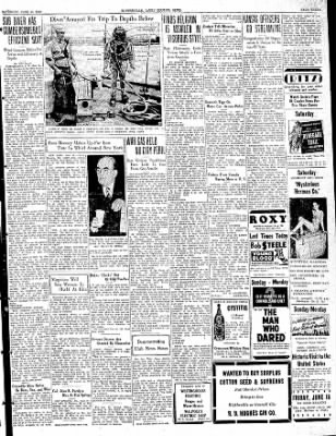 The Courier News from Blytheville, Arkansas on June 10, 1939 · Page 3