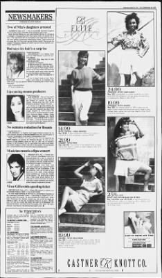 The Tennessean from Nashville, Tennessee on June 26, 1991 · Page 97
