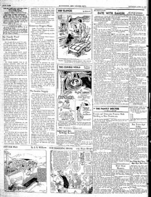 The Courier News from Blytheville, Arkansas on June 10, 1939 · Page 4
