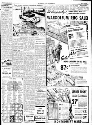 The Courier News from Blytheville, Arkansas on May 12, 1942 · Page 3