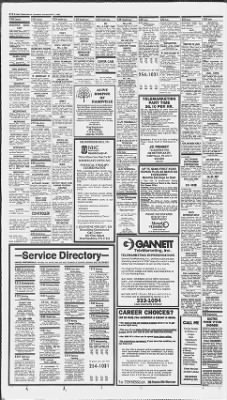 The Tennessean From Nashville Tennessee On May 1 1990