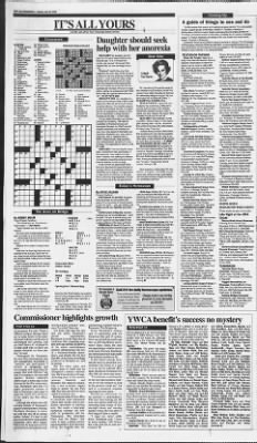 The Tennessean from Nashville, Tennessee on April 24, 1995 · Page 27