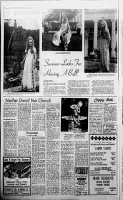 The Tennessean from Nashville, Tennessee on May 23, 1971 · Page 72