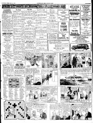 The Courier News from Blytheville, Arkansas on February 19, 1938 · Page 5