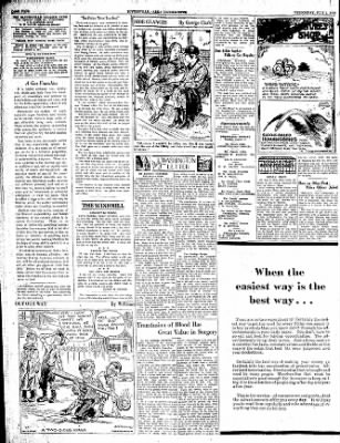 The Courier News from Blytheville, Arkansas on July 9, 1930 · Page 4