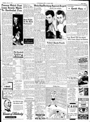 The Courier News from Blytheville, Arkansas on May 12, 1942 · Page 5