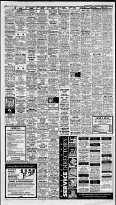 The Tennessean from Nashville, Tennessee on August 31, 1992