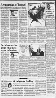 The Tennessean from Nashville, Tennessee on March 27, 1991 · Page 11