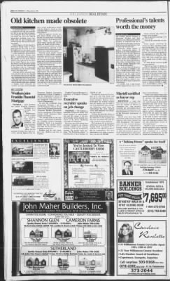 The Tennessean from Nashville, Tennessee on June 12, 1998 · Page 115