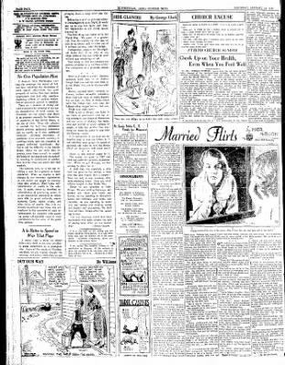 The Courier News from Blytheville, Arkansas on January 13, 1934 · Page 4