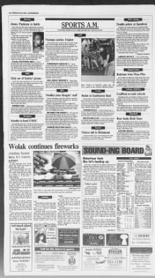 The Tennessean from Nashville, Tennessee on June 24, 1995 · Page 22