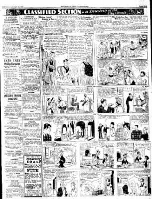 The Courier News from Blytheville, Arkansas on January 13, 1934 · Page 5
