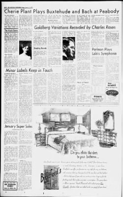 The Tennessean from Nashville, Tennessee on January 11, 1970 · Page 40