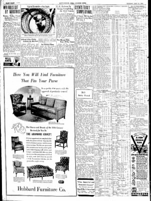 The Courier News from Blytheville, Arkansas on May 12, 1942 · Page 8