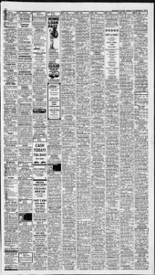 The Tennessean from Nashville, Tennessee on July 6, 1996