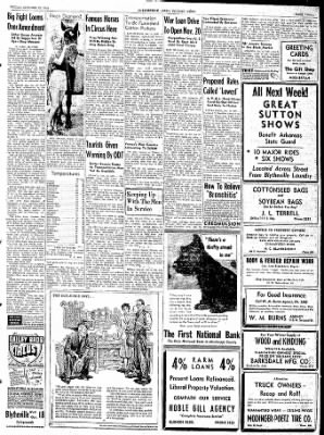 The Courier News from Blytheville, Arkansas on October 13, 1944 · Page 3