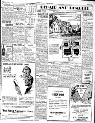 The Courier News from Blytheville, Arkansas on June 13, 1939 · Page 3