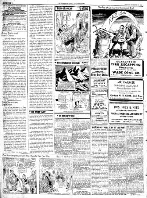 The Courier News from Blytheville, Arkansas on October 13, 1944 · Page 4