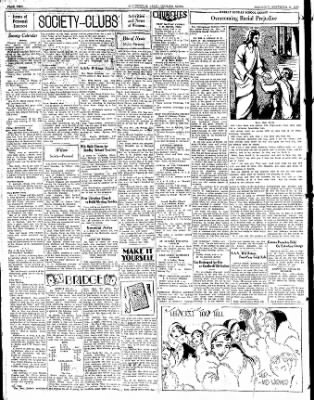 The Courier News from Blytheville, Arkansas on November 15, 1930 · Page 2