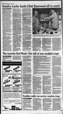 The Tennessean from Nashville, Tennessee on May 28, 1989 · Page 58