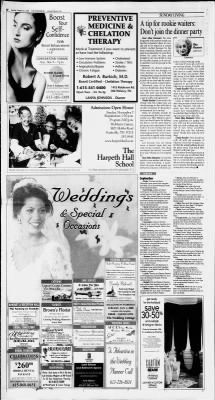 The Tennessean from Nashville, Tennessee on October 31, 1999