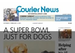 The Courier-News