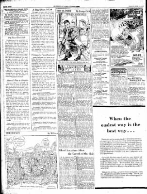 The Courier News from Blytheville, Arkansas on July 11, 1930 · Page 4