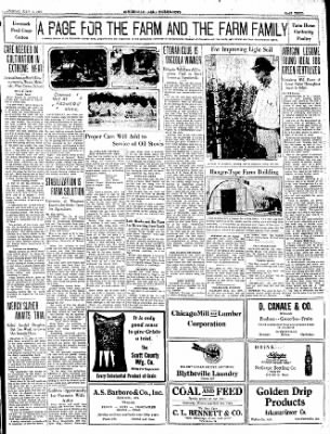 The Courier News from Blytheville, Arkansas on July 12, 1930 · Page 2