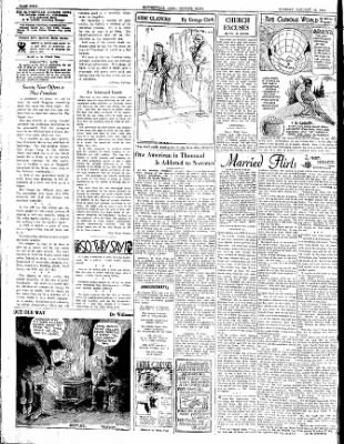 The Courier News from Blytheville, Arkansas on January 16, 1934 · Page 4