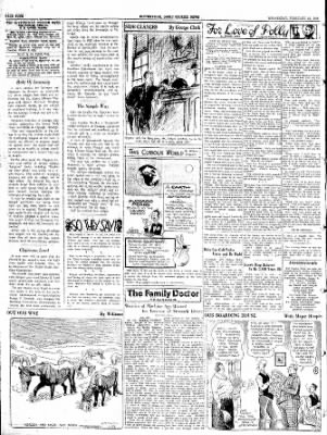 The Courier News from Blytheville, Arkansas on February 23, 1938 · Page 4