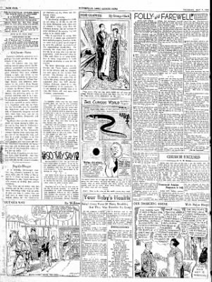 The Courier News from Blytheville, Arkansas on May 7, 1936 · Page 4