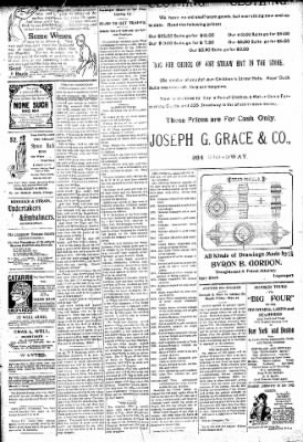Logansport Pharos-Tribune from Logansport, Indiana on September 19, 1896 · Page 3