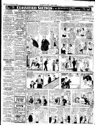 The Courier News from Blytheville, Arkansas on January 17, 1934 · Page 5