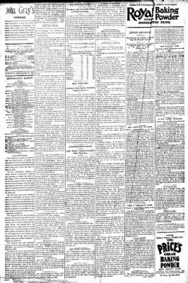 Logansport Pharos-Tribune from Logansport, Indiana on September 19, 1896 · Page 4