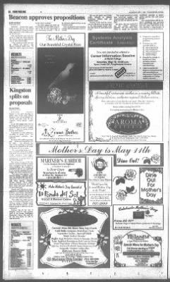reslj poughkeepsie journal from poughkeepsie  new york on may 7  1997 realjameswoods poughkeepsie journal from poughkeepsie