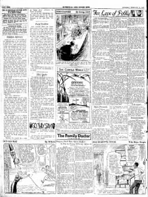 The Courier News from Blytheville, Arkansas on February 24, 1938 · Page 4