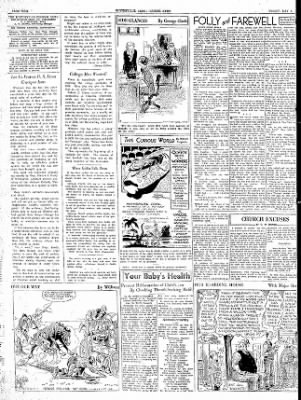 The Courier News from Blytheville, Arkansas on May 8, 1936 · Page 4