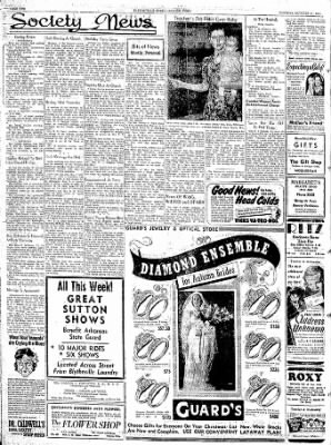 The Courier News from Blytheville, Arkansas on October 17, 1944 · Page 2