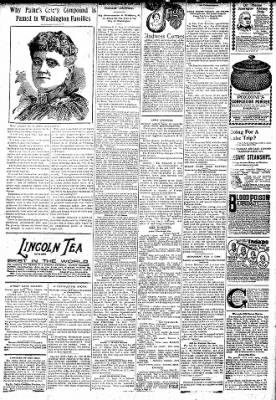 Logansport Pharos-Tribune from Logansport, Indiana on September 19, 1896 · Page 6
