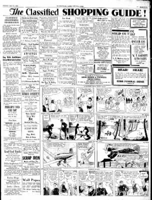 The Courier News from Blytheville, Arkansas on May 8, 1936 · Page 5