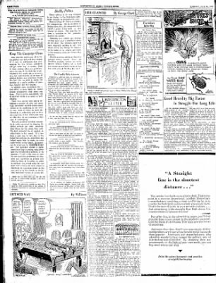 The Courier News from Blytheville, Arkansas on July 15, 1930 · Page 4