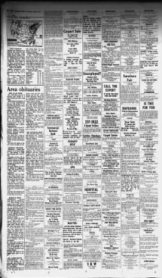The Anniston Star From Anniston Alabama On August 1 1973 Page 44