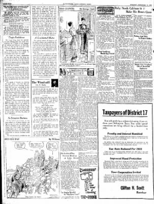 The Courier News from Blytheville, Arkansas on November 18, 1930 · Page 6