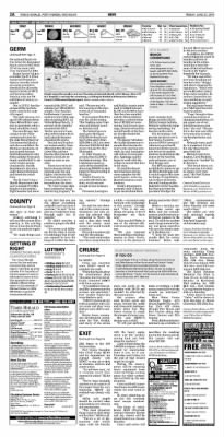 The Times Herald from Port Huron, Michigan on June 27, 2014 · Page A2