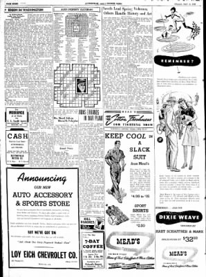 The Courier News from Blytheville, Arkansas on May 15, 1942 · Page 8
