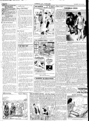 The Courier News from Blytheville, Arkansas on May 16, 1942 · Page 1