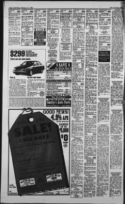 the anniston star from anniston alabama on february 17 1995 page 24 newspapers com