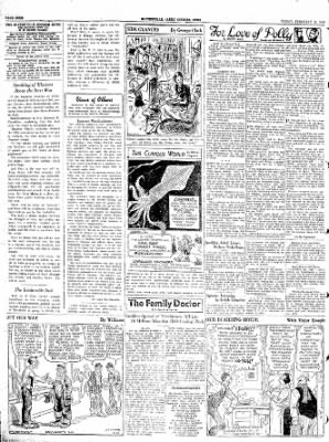 The Courier News from Blytheville, Arkansas on February 25, 1938 · Page 4
